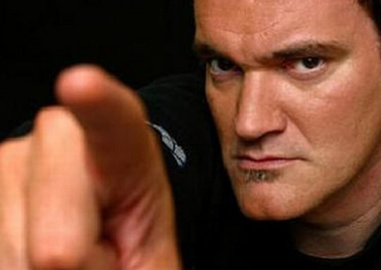 Tarantino ditches The Hateful