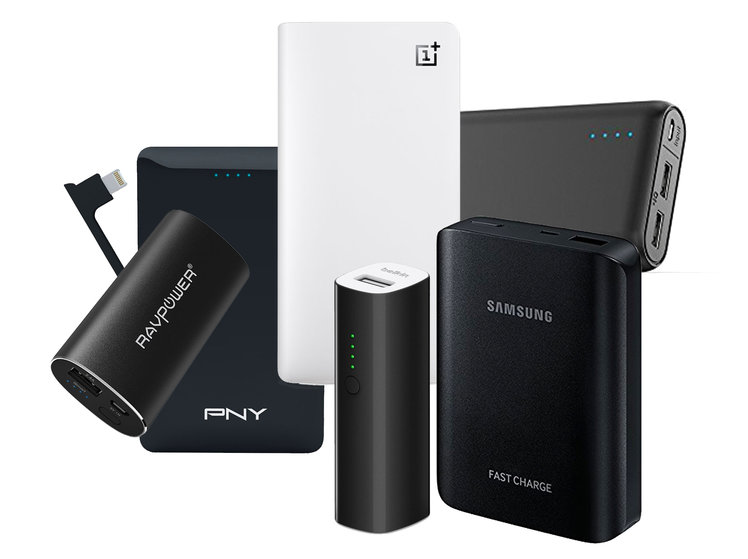 best battery packs for smartphones portable power pocket lint howldb Intel Plays Roblox Intel Plays Roblox