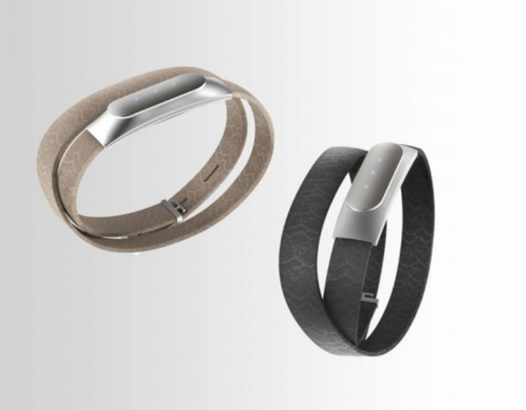 Xiaomi MiBand is more than