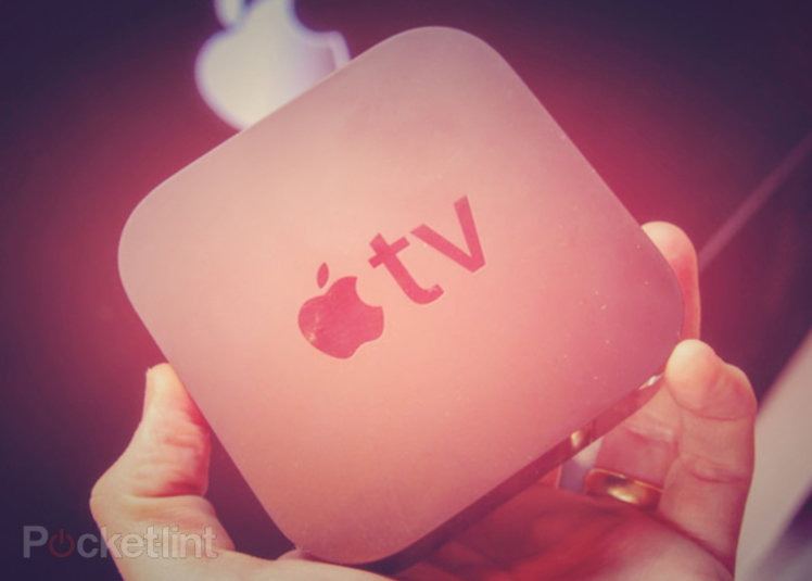 Updated Apple TV delayed until