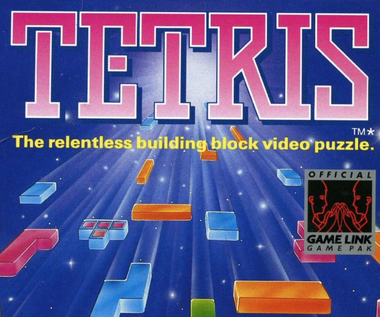 Tetris live-action film is in