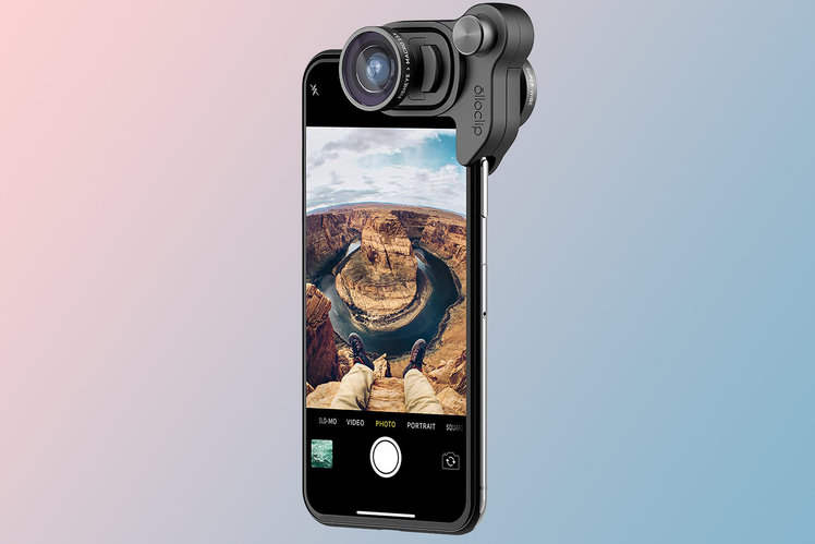 Best smartphone camera accessory gifts 2020