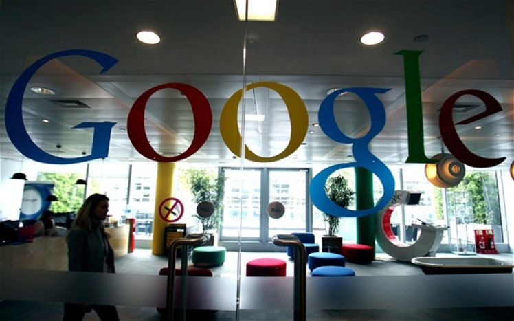 Google reliance on ads could