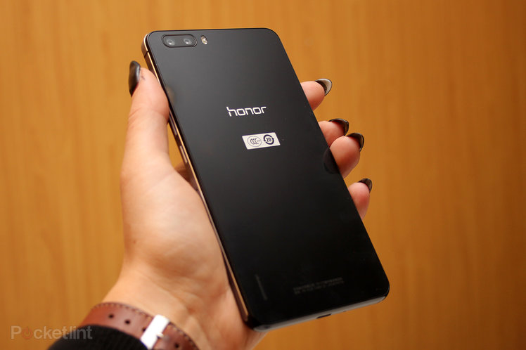 Three to bring Huawei's new
