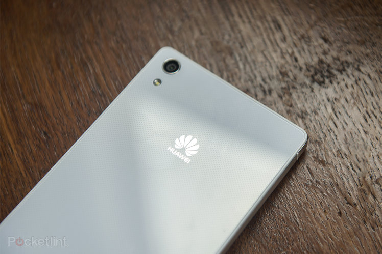 Huawei Ascend P8 will launch