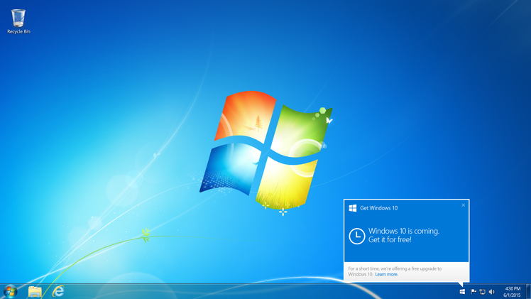 How to get your free Windows 10 upgrade