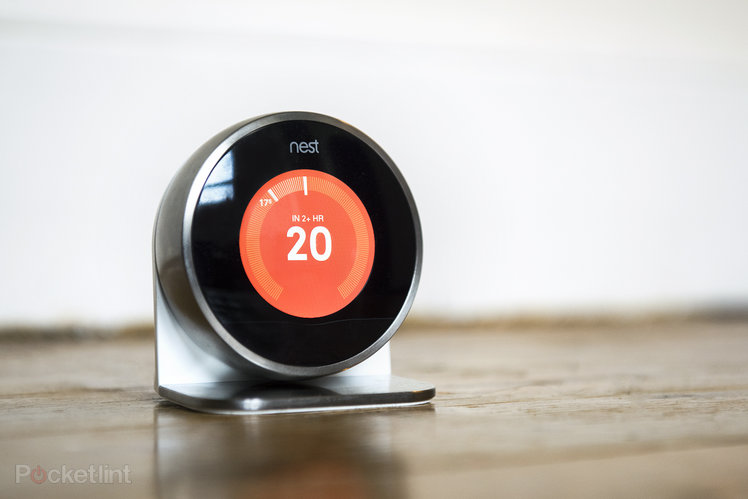 Nest thermostats missed the