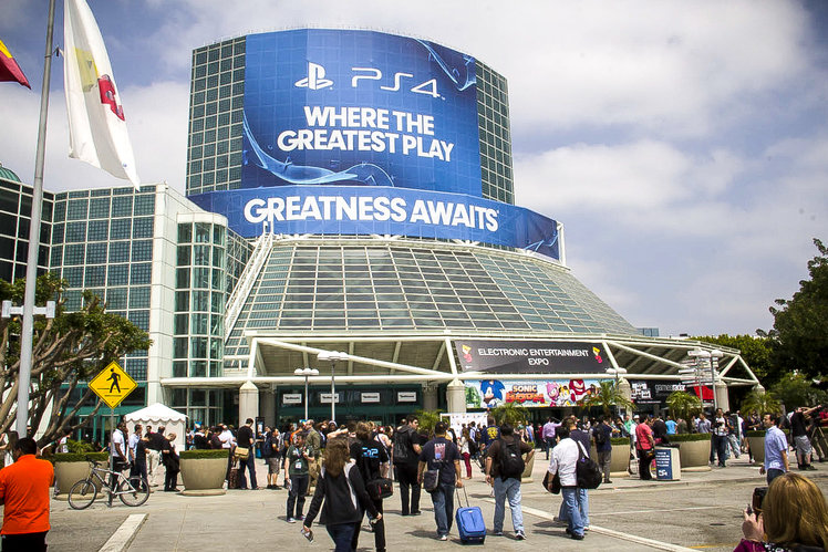 E3 2015: Here's what to expect from the massive games show in June