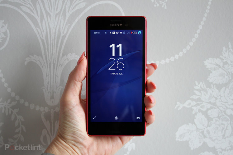 Sony Xperia M4 Aqua review: