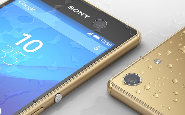 Sony Xperia M5 official: