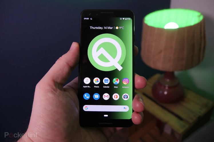 How to get Android 10 Q beta on your phone right now