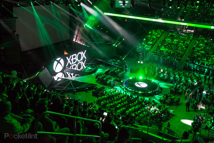 Xbox E3 2016 Briefing: How to