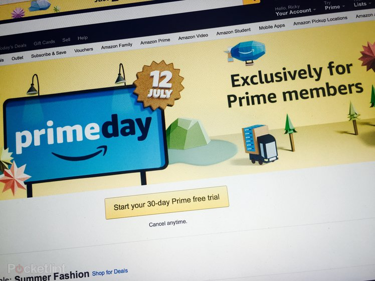 Best amazon prime day deals 2016 what is it when is it and what are