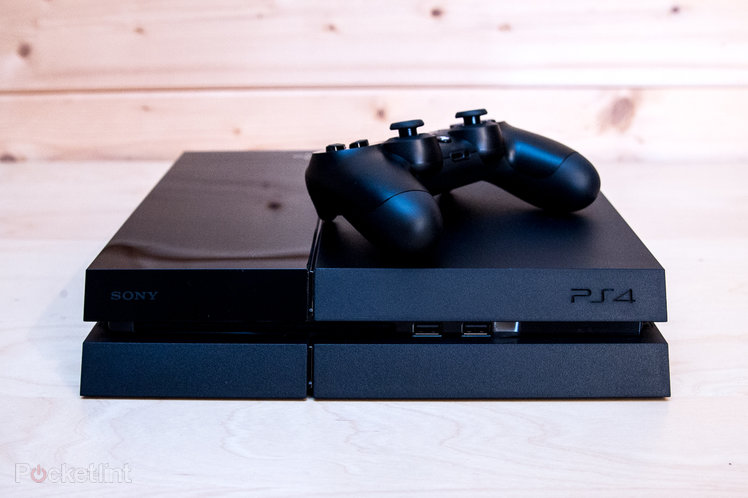 Sony PS4 sales exceed 20
