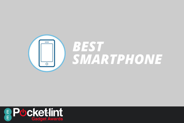 Best Smartphone 2017: EE Pocket-lint Gadget Awards nominees