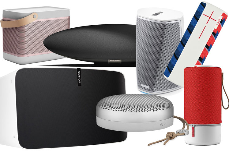 Best Bluetooth Speakers To Fill A Room