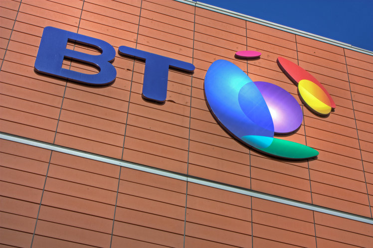 BT Family SIM plan for up to 5