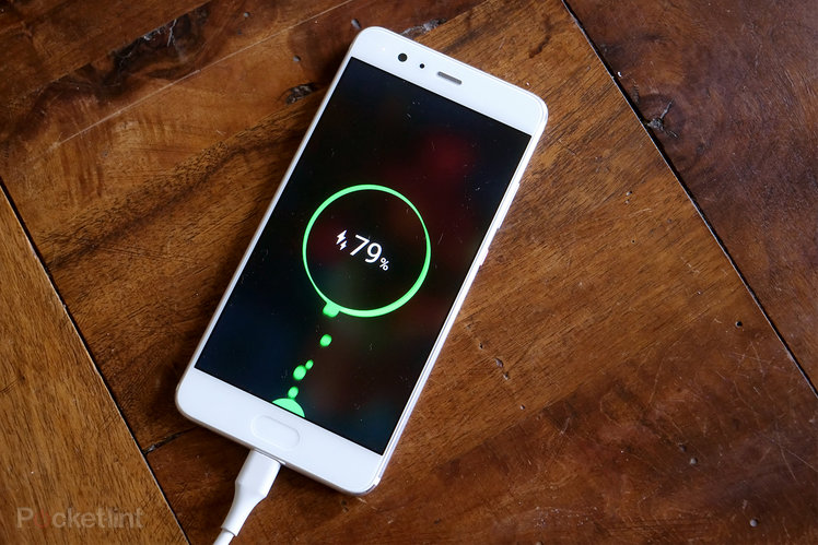 Make your phone battery last longer: Top Huawei P10 and ...