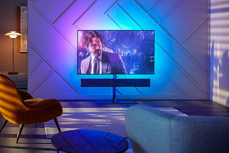 14 best movies and TV shows to get the most from your OLED and Ambilight TV