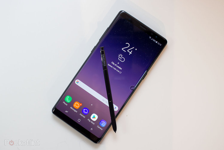 Samsung Galaxy Note 8 official: Dual cameras come to the S Pen superphone