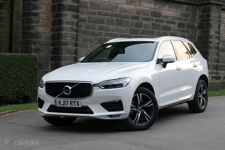 volvo xc60 review the best in class mid size suv 15. Black Bedroom Furniture Sets. Home Design Ideas