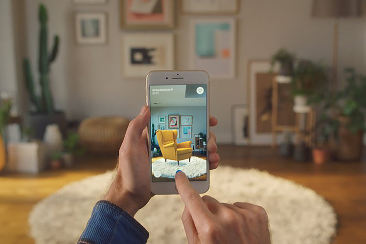 10 best ARKit apps 2020: Our pick of iOS augmented reality apps