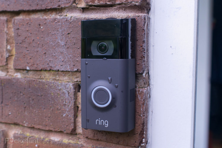 ring video doorbell 2 review a doorbell for the connected. Black Bedroom Furniture Sets. Home Design Ideas