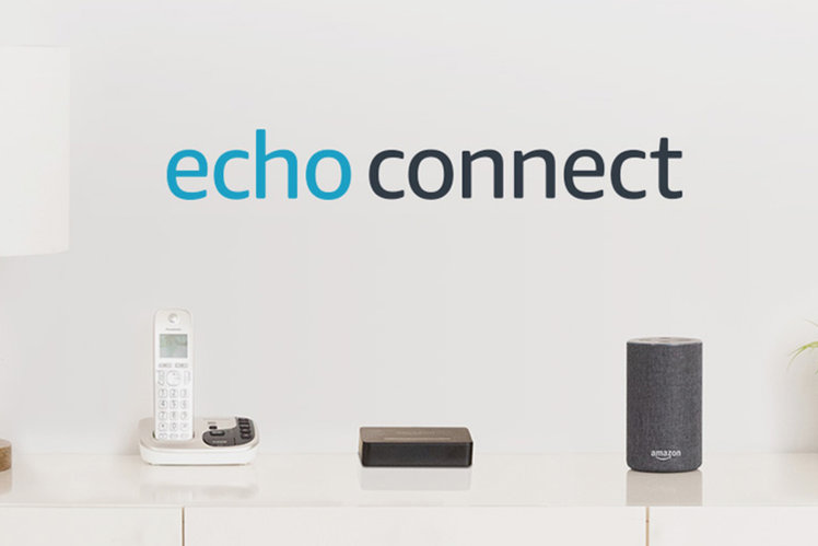 what is amazon echo connect and how does it make calls. Black Bedroom Furniture Sets. Home Design Ideas