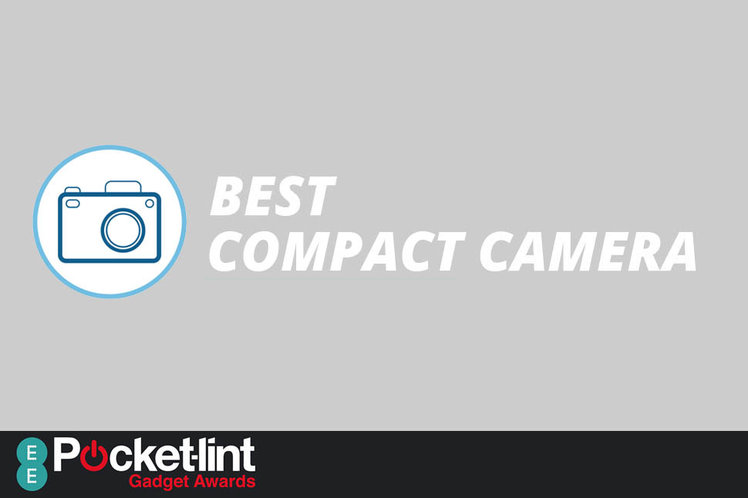 Best Compact Camera 2017: EE Pocket-lint Awards nominees