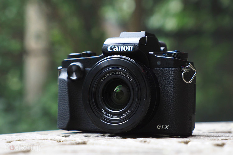 Canon PowerShot G1 X Mark III review: Can this compact truly replace a DSLR?