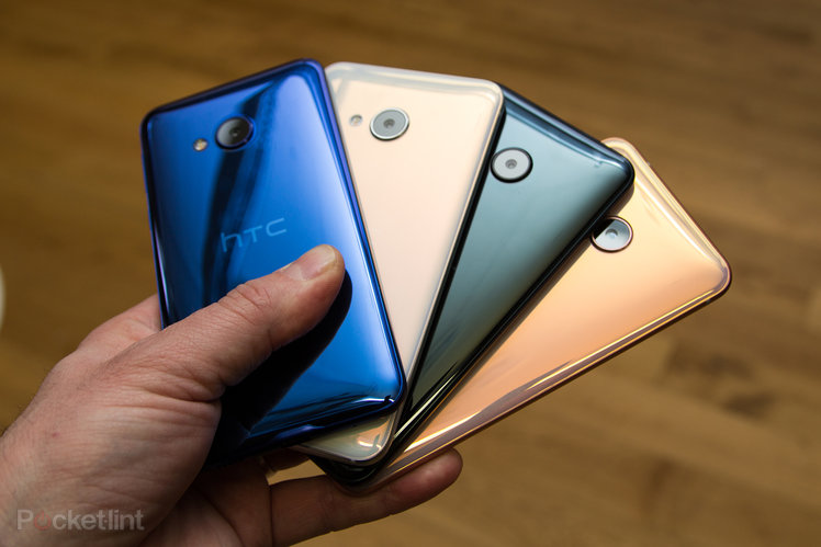 HTC U11 Life: What's the story so far?