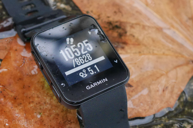 The excellent Garmin Forerunner 35 is now just £79 or $85 in Prime Day sales
