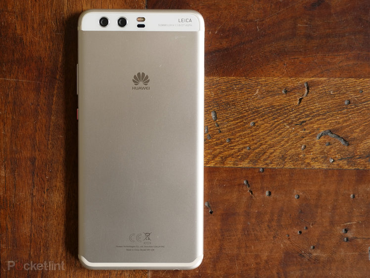 New Huawei P-series smartphone could be the best camera phone yet