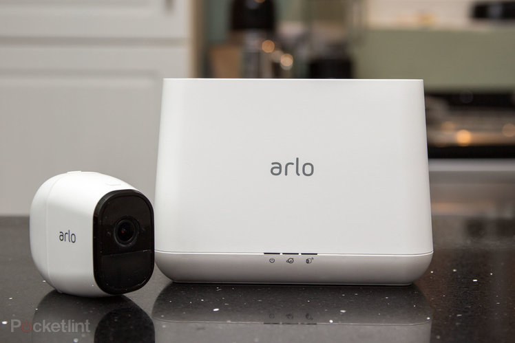 Arlo deals for Black Friday 2020: Price cuts on Arlo Pro 3, Arlo Ultra and more