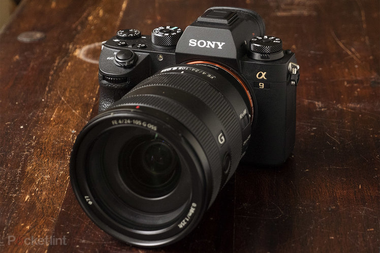 Sony A9 initial review: Phenomenal speed from the full-frame mirrorless master