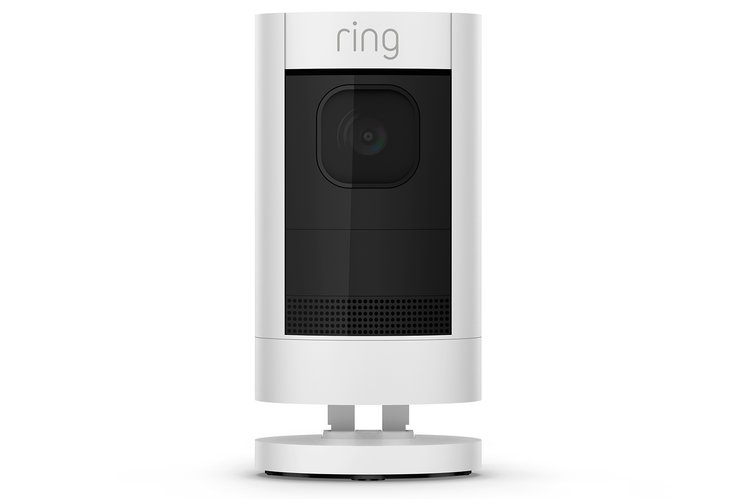 Ring expands line-up with new Stick Up Cam security cameras and Beams lighting