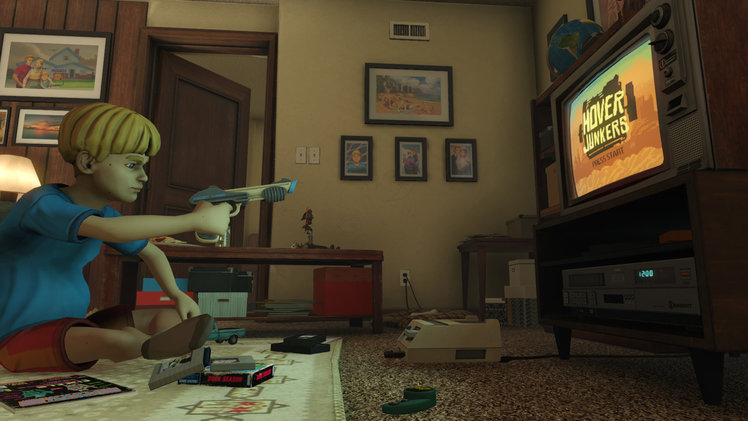 Duck Season review: Let's game like it's 1989