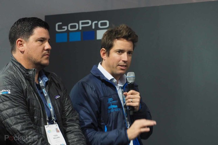 GoPro: we will still produce new cameras later this year