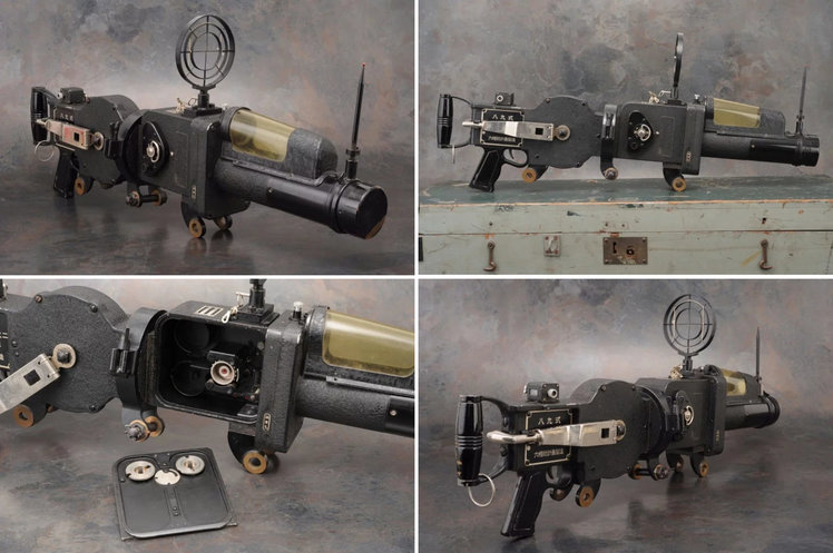 46 of the most unusual cameras ever made