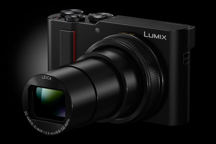 Panasonic TZ200 extends to 15x optical zoom for all your travel close-ups