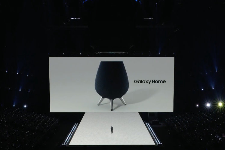 Samsung Galaxy Home and Home Mini: Everything you need to know about Samsung's smart speaker