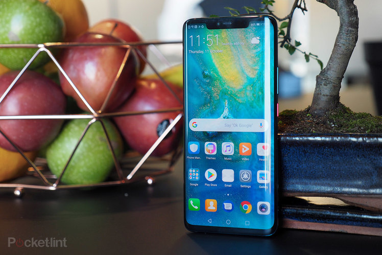 Huawei Mate 20 Pro initial review: The Pro you'll want to know