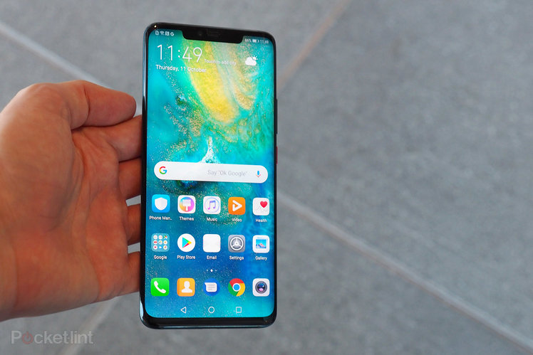 Best Huawei Mate 20 Pro deals for January 2019: 75GB for £41/m on O2
