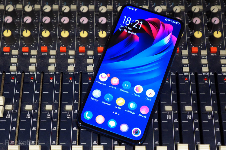 Vivo NEX Dual Display Edition review: Twice the fun or double the trouble?