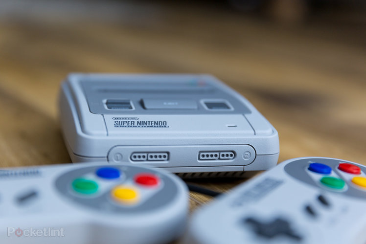 Nintendo SNES and NES Classic will be gone for good after the holidays