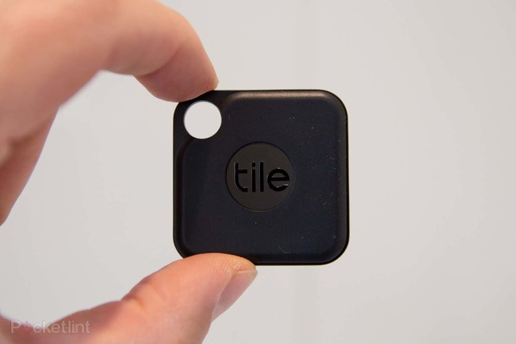 You can get £5 off the Tile Pro Bluetooth tracker at the moment