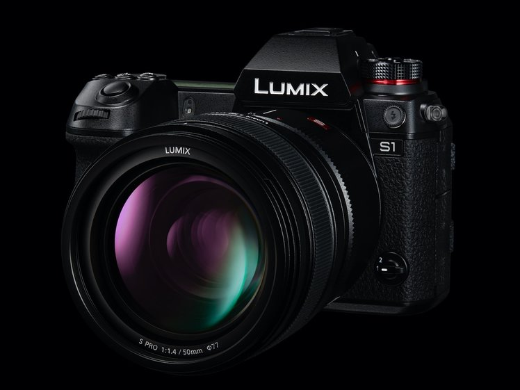 How much will the Panasonic Lumix S1, S1R and S Pro lenses cost and when are they released?