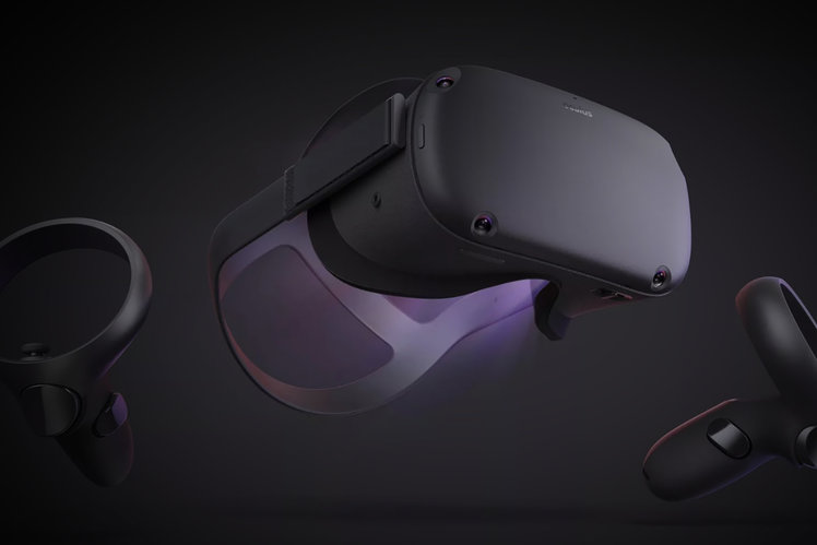 Oculus' next VR headset might be a camera-packed unit called Rift S