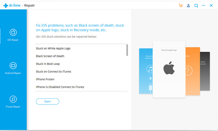 How to fix your iPhone system issues or iTunes error 3194 to