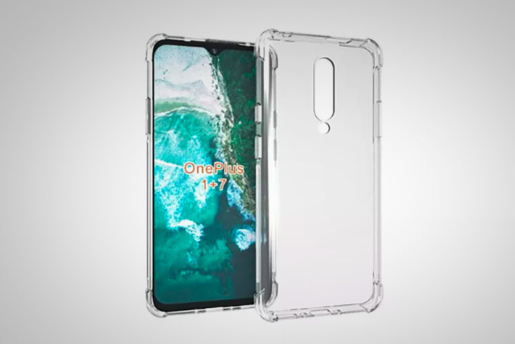 Does this leaked OnePlus 7 case prove the phone will have a pop-up camera?